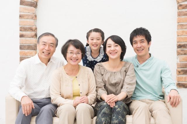認知症の芽に気付けるのは、やはり家族です