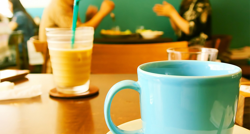 認知症カフェのイメージ